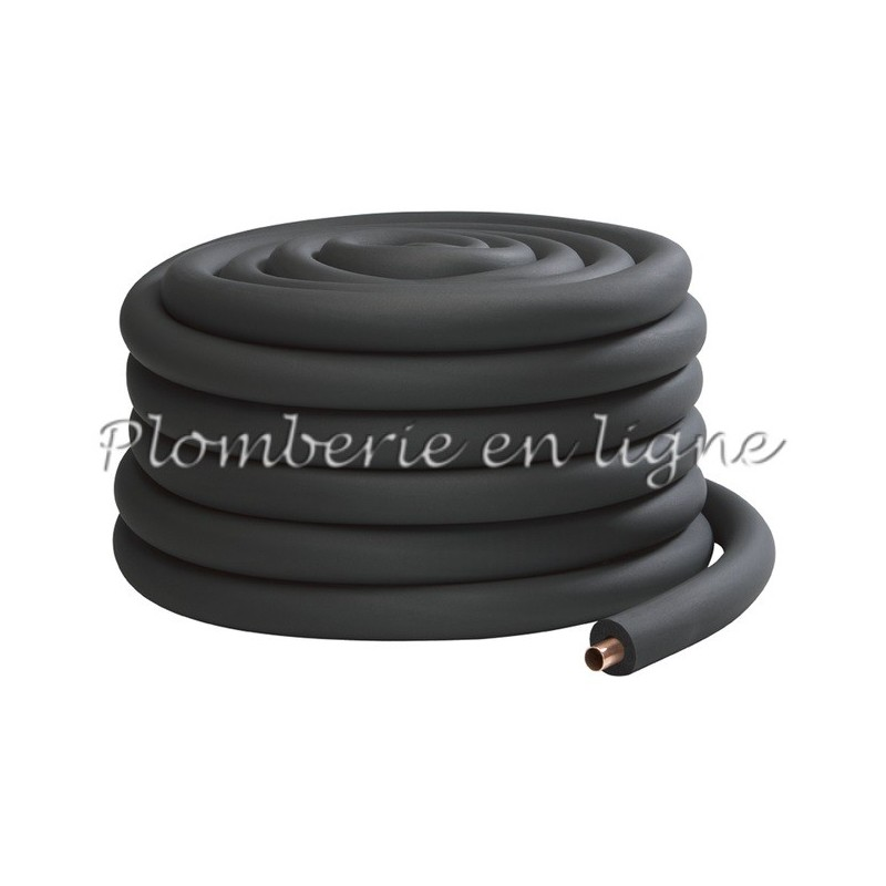 Isolant chauffage couronne