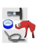 Outils et accessoires de montage